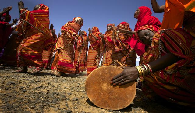 Pigi kelionė į Keniją