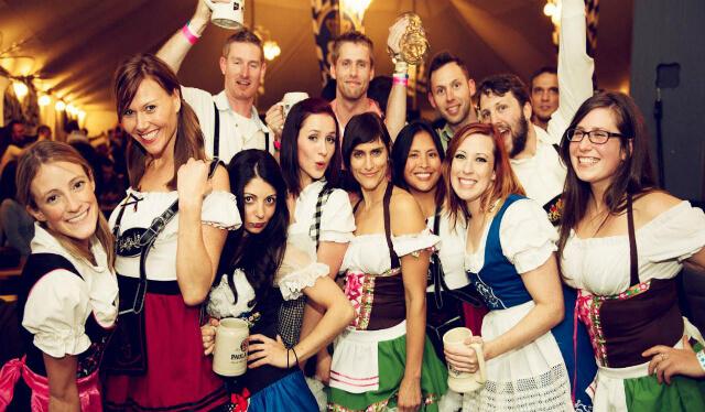 Aplankyk Oktoberfest
