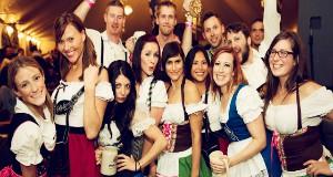 Aplankyk Oktoberfest! Keliaujam su ISIC?