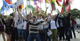 Mokslo metų pradžios šventė: Klaipėda – studentų uostas!