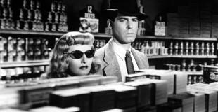 """Billio Wilderio """"Dviguba kompensacija"""" supažindins žiūrovus su film noir abėcėle"""