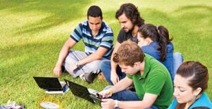 """Studentiškas """"Mezon Yzi"""": nešiokis internetą kišenėje"""