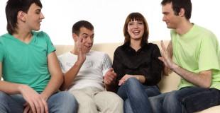 Pulsas'15   Kaip sugyventi drauga(bendra)butyje?