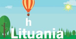 lituania logo