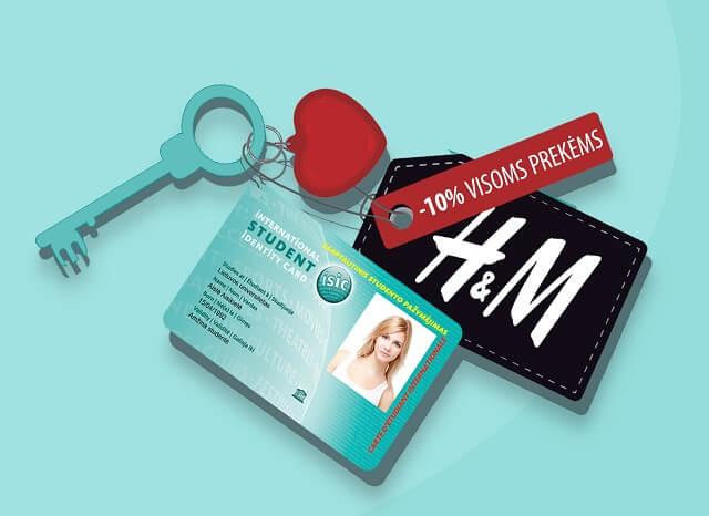 H&M ISIC