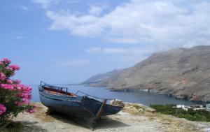 Įspūdingoji Kreta