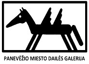 PANEVEZIO MIESTO DAILES GALERIJA logo