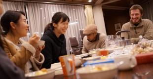 Studijos krikščioniškame universitete Japonijoje