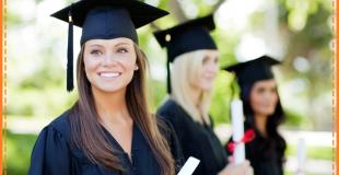 Master Days 2016: sužinok apie magistro studijas užsienyje!