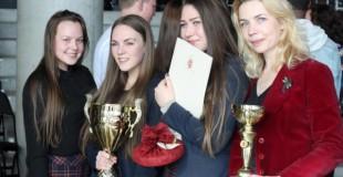 Lietuvos jaunimas kuria verslą dar mokyklos suole
