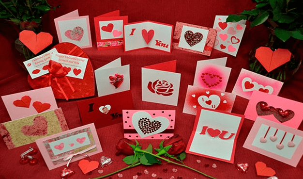 ISIC valentino diena