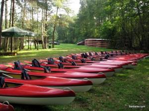 Kayaking-tours.lt