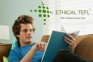 Ethical TEFL