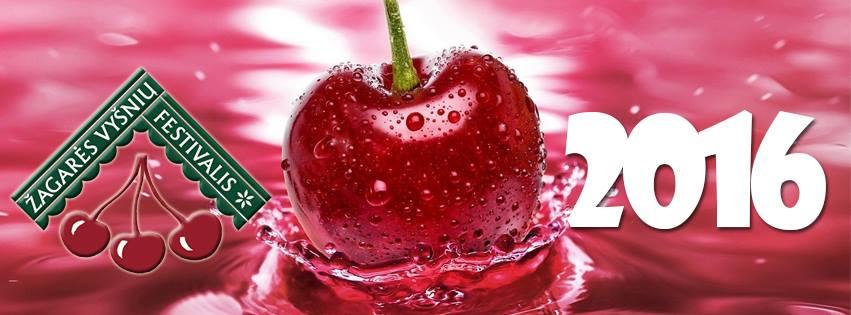 žagarės vyšnių festivalis 2016 isic nuolaida
