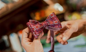 Dom Bow Ties