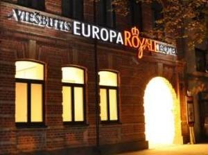 Hotel Europa Royale Kaunas
