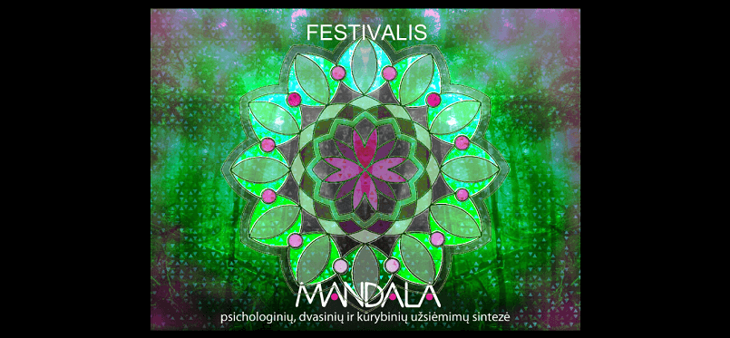 festivalis mandala 2016