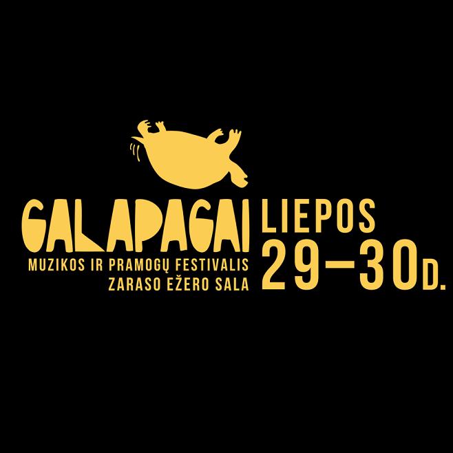GALAPAGAI 2016 | Zarasai