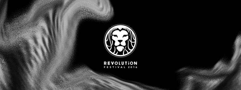 revolution festival 2016 isic nuolaida