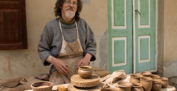 Liaudies buities muziejus nuolaida Nuotr. Rimgaudo Žaltausko
