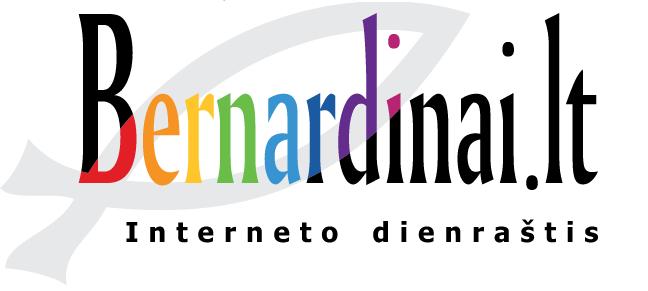 bernardinai logo