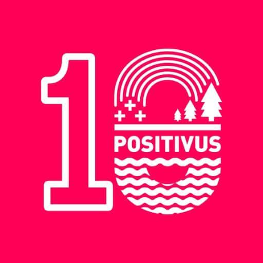 POSITIVUS 2016 | Salacgrīva | Latvija