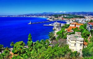 Pigi kelionė į Nicą