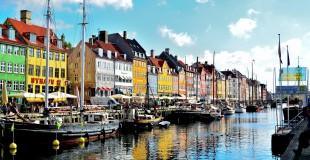 Pigūs bilietai į Kopenhagą! Keliaujam su ISIC?