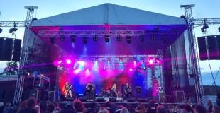 #vasarasuISIC Festivalio ROKO NAKTYS 2016 apžvalga
