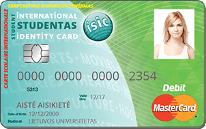 Get your isic isic en for Isic card template