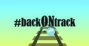 #backONtrack išskirtinės ISIC nuolaidos studentams TIK RUGSĖJĮ