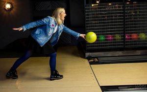 Trikampis pub&bowling