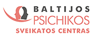 Baltijos psichikos sveikatos centras logotipasfgfg