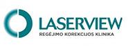 Regos korekcijos klinika LASERVIEW