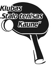 Stalo tenisas Kaune