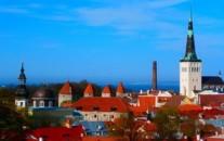 Talinas - Stokholmas - Estijos jūrų muziejus