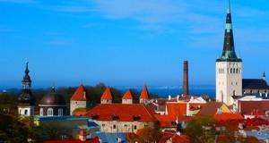 Kruizas: Talinas – Stokholmas – Estijos jūrų muziejus
