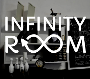 "Escape room ""Infinity room"""