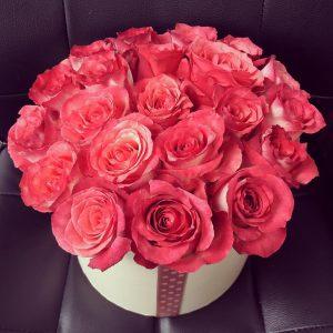 Gintarės Gėlės