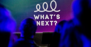 Kūrybiškumo konferencijoje – nepatogūs klausimai ir unikalaus gyvenimo pamokos