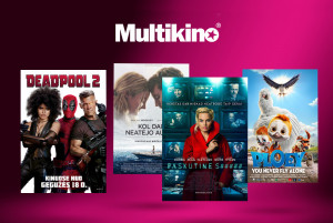 MULTIKINO cinema