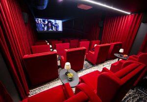 Kino Deli cinema