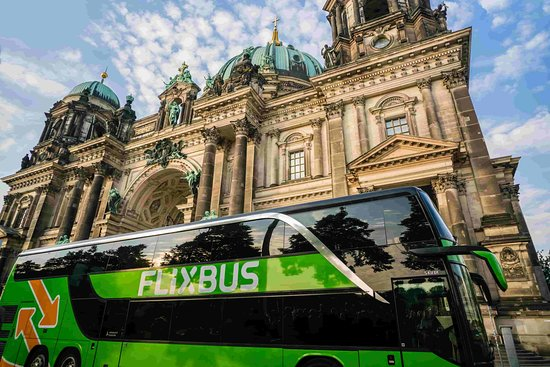 flixbus-in-berlin-germany