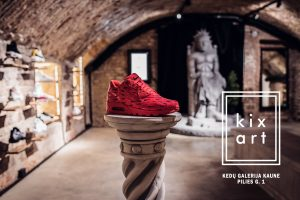 kix art | sneaker store